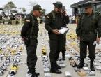 Borba protiv korupcije: Kolumbija u tri mjeseca otpustila preko 1400 policajaca