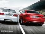 Audi zbog BMW-a ulaže dvije milijarde eura više