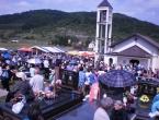 FOTO: Ramci hodočastili sv. Anti na Pidriš