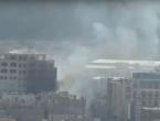 Jemenski pobunjenici krstarećom raketom gađali nuklearku u Abu Dabiju