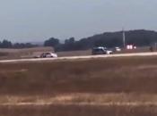 Nepoznata osoba probila ogradu aerodroma u Francuskoj