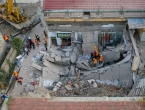 29 poginulih u urušavanju restorana