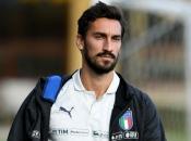 Kapetan Fiorentine pronađen je mrtav u hotelu