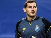 Unatoč doživljenom srčanom udaru Iker Casillas se vratio treninzima!