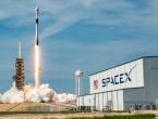 SpaceX za siječanj priprema prvo lansiranje rakete s ljudskom posadom
