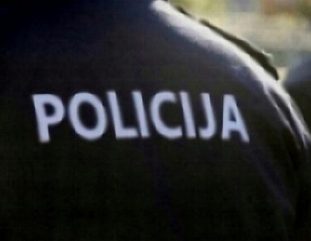 Policijsko izvješće za protekli tjedan (07.06. - 14.06.2021.)