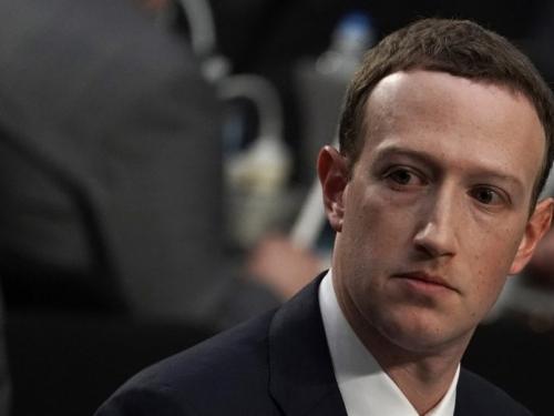 Facebook će ipak platiti kaznu zbog kršenja privatnosti korisnika