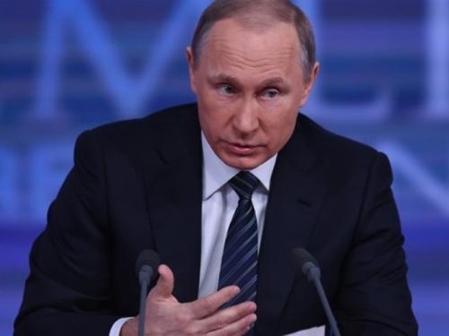 Izrael je prekinuo napade na Siriju nakon što je Putin nazvao Netanyahua