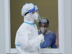 Hrvatska: U posljednja 24 sata zabilježen 371 novi slučaj zaraze