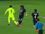 Suarez dvaput ismijao Davida Luiza
