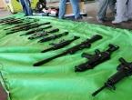 Trgovina oružjem porasla na najvišu razinu od Hladnog rata