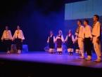 U prepunoj 'Kosači' povijesni trenutak - 'Diva Grabovčeva' oduševila