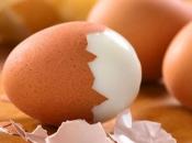 Zavrtite jaje - ako se brzo vrti, kuhano je!