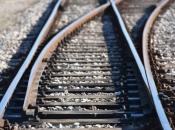 Vlak u Mostaru usmrtio jednu osobu