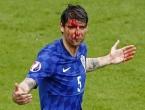 Evo što je izranjavani Ćorluka poručio nakon velike utakmice
