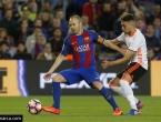 Barcelona u dosadašnjih 28 utakmica nije skrivila penal ili crveni karton