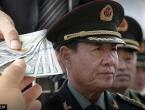 Kina osudila bivšeg generala na doživotnu robiju zbog korupcije