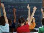 Školska godina u našoj županiji počinje 7. rujna