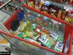 Hrana, odjeća i prijevoz pojeftinili dok su pića, režije i stanovi skuplji