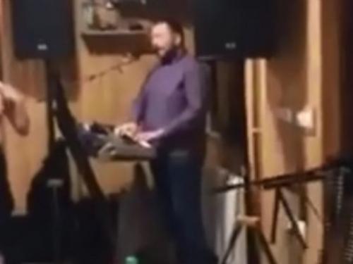 Uhićen 'mitraljezac' koji je pucao na proslavi u podnožju Jahorine