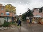 Utjecaj vremenskih prilika - Kod osjetljivih osoba moguće tegobe