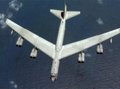 Kremlj optužuje SAD za stvaranje napetosti zbog letova bombardera B-52