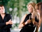 Što žene prvo primijete na muškarcima