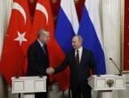 Putin i Erdogan postigli sporazum o primirju u Siriji