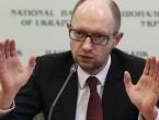 Ukrajinski premijer Arsenij Jacenjuk podnio ostavku