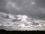 Oblačno vrijeme, dnevne temperature do 16 stupnjeva
