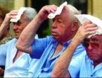 Obustavljena isplata mirovina za više od 7000 umirovljenika