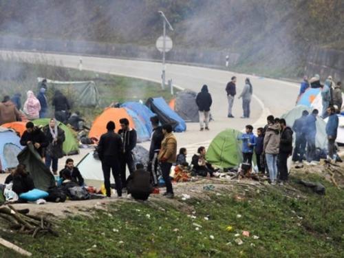 U BiH od početka godine ušlo više od tisuću ilegalnih migranata