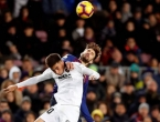Messi spasio bod Barceloni protiv Valencije
