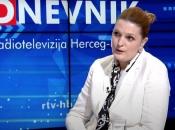 Slavica Karačić o projektu dobrovoljnih priloga građana od 1 KM za RTV HB