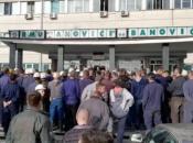 Rudari jame Omazići stupili u štrajk