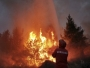 Gori Portugal: tisuće vatrogasaca bore se s buktinjom