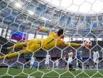 Francuska prvi polufinalist Svjetskog prvenstva u nogometu