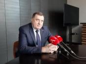 Dodik ponovio jasan stav: OHR treba zatvoriti, ne treba nam novi visoki predstavnik