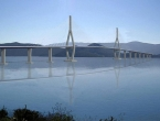 Kinezi žele gradnju Pelješkog mosta 'pogurati' sa 300 milijuna eura