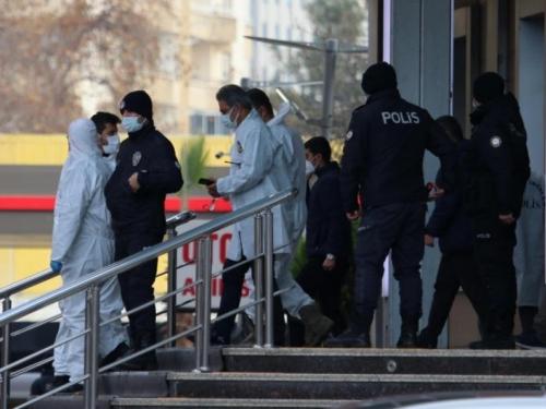 Nakon eksplozije respiratora u bolnici smrtno stradalo osam pacijenata