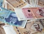 Dug za PDV premašio pola milijarde maraka