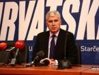 Čović: Imamo jasno razrađen scenarij ako se u BiH ponovi slučaj 'Željko Komšić'