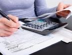 Samo 10 posto zaposlenih će izdvajati više za porez na dohodak