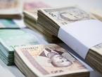 Prosječna neto plaća u BiH u kolovozu iznosila 953 KM