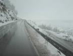 Makljen prohodan, promet se odvija bez zastoja