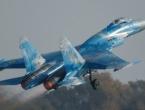 Srušio se ukrajinski borbeni zrakoplov, poginuo američki pilot