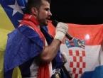 Reagiranje boksača Damira Belje zbog medijskog linča nakon objavljivanja slike generala Praljka