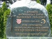 Pronađeno rješenje: Na Bleiburgu komemoracija s vjerskim obilježjem