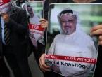 Osumnjičeni u slučaju Khashoggi 'poginuo u prometnoj nesreći'