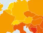BiH među najkorumpiranijim zemljama Europe
